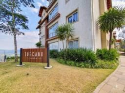 Apartamento à venda com 2 dormitórios em Carazal, Gramado cod:1537