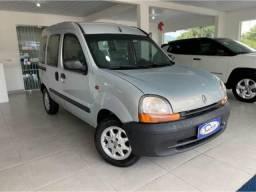 Renault Kangoo RT 1.0 16V