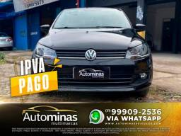 Vw Gol 1.0 Track 8v Flex 4p Manual