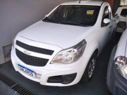 Chevrolet GM Montana LS 1.4 Branco