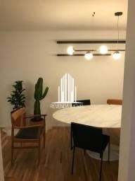 Apartamento à venda com 1 dormitórios em Pinheiros, São paulo cod:AP34286_MPV