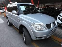 PAJERO TR4 2009/2010 2.0 4X4 16V 140CV FLEX 4P AUTOMÁTICO