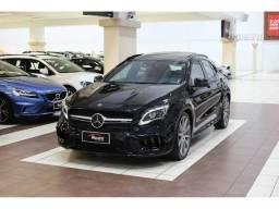 Mercedes-Benz Gla 45 AMG 4MATIC 2.0 Turbo Aut.