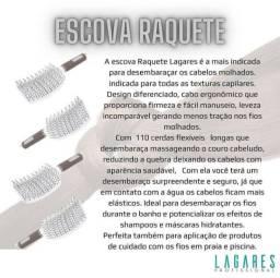 Escova Raquete Lagares Profissional