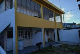 Vendo duplex com 4 casas na praia de Gaibu.