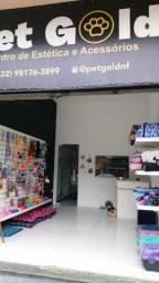 Pet Shop Boutique e Banho e Tosa