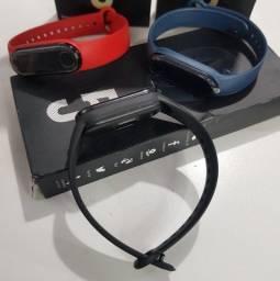Smart Watch Miband M5 inteligente smart band FitPro