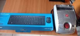 Teclado+mouse+estabilizador
