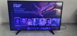 Smart TV LG 42 polegadas 4K