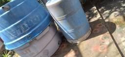 Caixa d'água de 500 litros