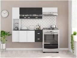 Cozinha Compacta 4 Peças Julia Poquema