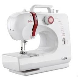Máquina de costura portátil Bella Elgin