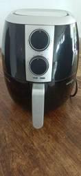 Fritadeira elétrica semp sem oleo 3,5 litros