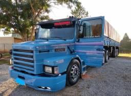 Scania 113 360