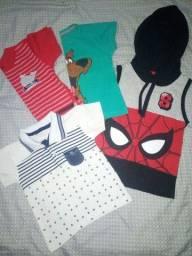 Camisas 35,00
