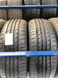 02 pneus 185/55/16 Por R$ 500,00