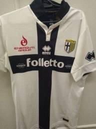 Camisa do Parma 2013