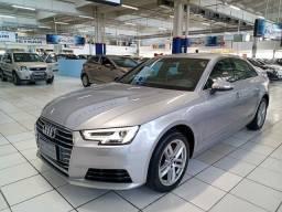 Título do anúncio: Audi A4 2.0 TFSI Modelo 2016 Top
