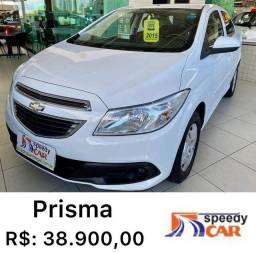 PRISMA 2014/2015 1.0 MPFI LT 8V FLEX 4P MANUAL