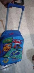 Vendo essa bolsa de carrinho infantil para escola
