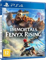 Immortals Fenyx rising ps4