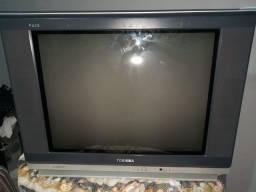 "TELEVISÃO TOSHIBA 29"""