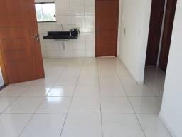 Apartamento com 2 quartos sendo uma suíte, próximo o Mineirão Porto Seguro - BA