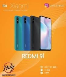 Xiaomi Redmi 9i 64GB Versão Global