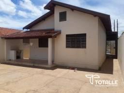 Casa para Venda Penápolis / SP Residencial Jardim Tropical