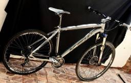 Bicicleta 29 quadro 21 zerada