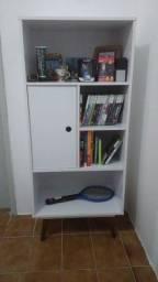 Armario Estante de livros