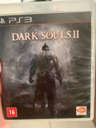 Título do anúncio: Jogo para PS3 DARK SOULS II ORIGINAL