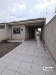 Título do anúncio: Casa com 2 dormitórios à venda, 72 m² por R$ 168.000,00 - Jardim Das Torres - Sarandi/PR