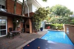 Título do anúncio: Casa com 4 dormitórios à venda, 764 m² .- Cidade Jardim - São Paulo/SP