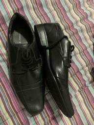 Sapato número 41