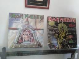 discos Iron Maiden