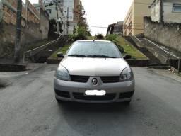 Clio Sedan RN/ Expression 1.6 16V 4p
