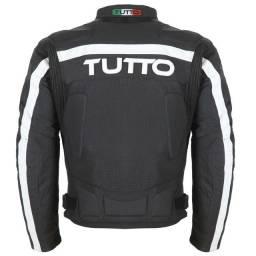 Jaqueta Tutto - TIFFON 2 BLACK