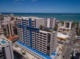 Studio mobiliado no Edf Time *oportunidade R$340.000,00