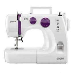 Máquina de costura ELGIN Prátika