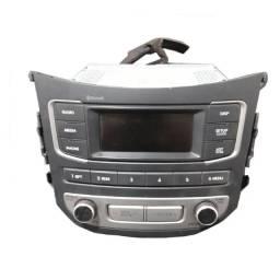 Título do anúncio: Rádio Multimídia Hyundai Hb20 2012 / 2018 - 961501s500ra5