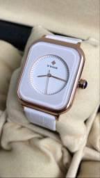 Relógio Wwoor feminino original