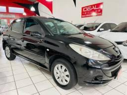 207 Hatch XR S 1.4 8V (flex) 2010