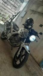 Moto cb Twister 250 2008