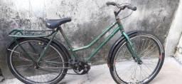 Bicicleta 100,00 reais desapego