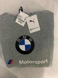 Blusão Puma Masculino BMW