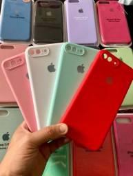 Capinhas acessórios celular iPhone