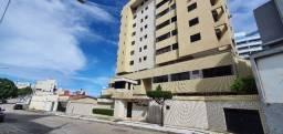 Título do anúncio: Lindo apartamento de 87,82m2 com vista permanente para o Parque do Cocó!