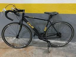 Bike Caloi 10 SPEED - Modelo novo!