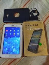 Tablet celular Samsung Galaxy tab e